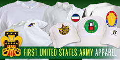 First Army Apparel