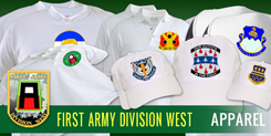 First Army Division West