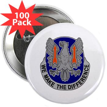 "11AC - M01 - 01 - DUI - 11th Aviation Command - 2.25"" Button (100 pack)"