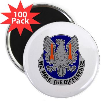 "11AC - M01 - 01 - DUI - 11th Aviation Command - 2.25"" Magnet (100 pack)"