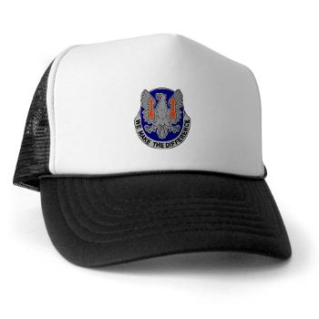 11AC - A01 - 02 - DUI - 11th Aviation Command - Trucker Hat