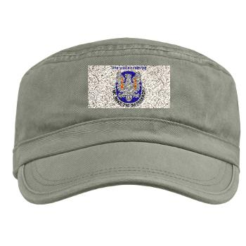 11AC - A01 - 01 - DUI - 11th Aviation Command with text - Military Cap