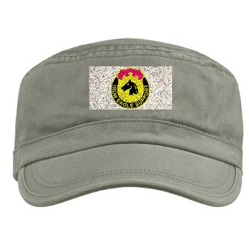 127ASB - A01 - 01 - DUI - 127th Avn Support Bn - Military Cap
