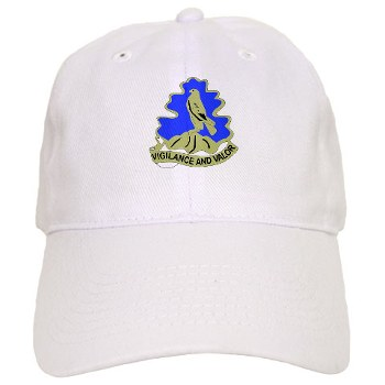 157IB - A01 - 01 - DUI - 157th Infantry Brigade Cap