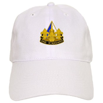 158IB - A01 - 01 - DUI - 158th Infantry Brigade Cap