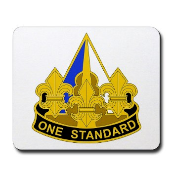 158IB - M01 - 03 - DUI - 158th Infantry Brigade Mousepad
