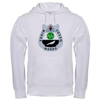 15POB - A01 - 03 - DUI - 15th PsyOps Bn - Hooded Sweatshirt