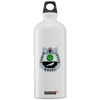 15POB - M01 - 03 - DUI - 15th PsyOps Bn - Sigg Water Bottle 1.0L