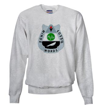 15POB - A01 - 03 - DUI - 15th PsyOps Bn - Sweatshirt