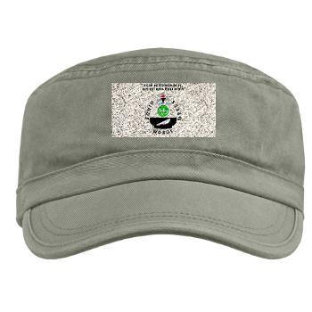 15POB - A01 - 01 - DUI - 15th PsyOps Bn with text - Military Cap