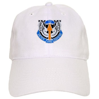 166AB - A01 - 01 - DUI - 166th Aviation Brigade - Cap