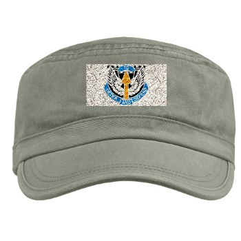 166AB - A01 - 01 - DUI - 166th Aviation Brigade - Military Cap