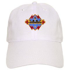 17FB - A01 - 01 - DUI - 17th Fires Brigade Cap