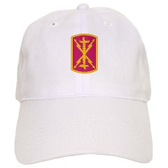17FB - A01 - 01 - SSI - 17th Fires Brigade Cap