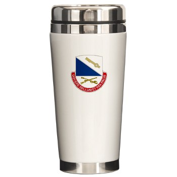 181IB - M01 - 03 - DUI - 181st Infantry Brigade - Ceramic Travel Mug