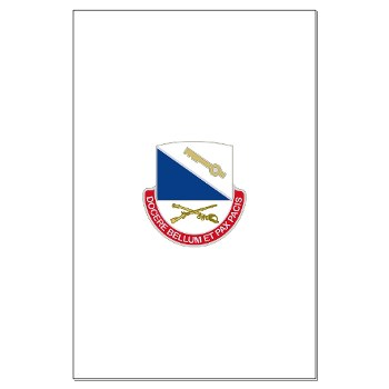 181IB - M01 - 02 - DUI - 181st Infantry Brigade - Large Poster
