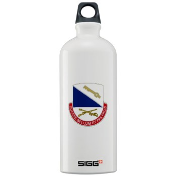 181IB - M01 - 03 - DUI - 181st Infantry Brigade - Sigg Water Bottle 1.0L