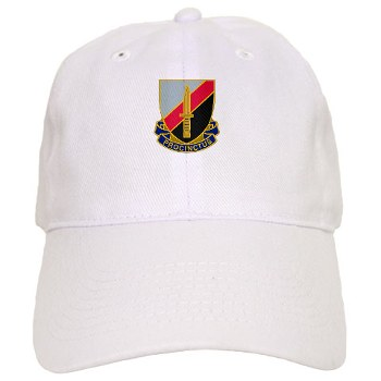 188IB - A01 - 01 - DUI - 188th Infantry Brigade Cap