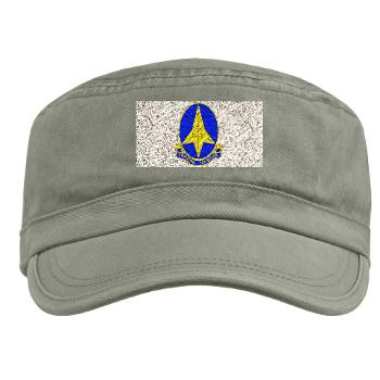 197IB - A01 - 01 - DUI - 197th Infantry Brigade - Military Cap