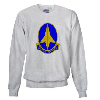 197IB - A01 - 03 - DUI - 197th Infantry Brigade - Sweatshirt