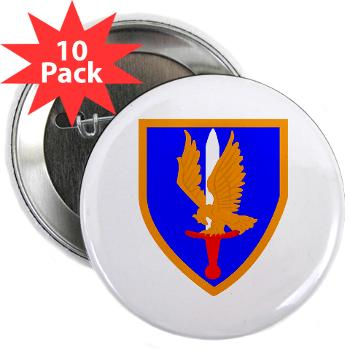 "1AB - M01 - 01 - SSI - 1st Aviation Bde - 2.25"" Button (10 pack)"