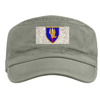 1AB - A01 - 01 - SSI - 1st Aviation Bde - Military Cap