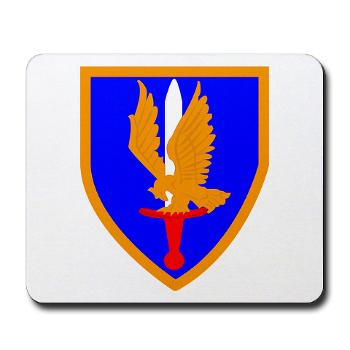 1AB - M01 - 03 - SSI - 1st Aviation Bde - Mousepad