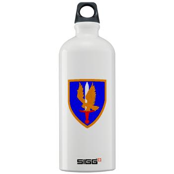 1AB - M01 - 03 - SSI - 1st Aviation Bde - Sigg Water Bottle 1.0L