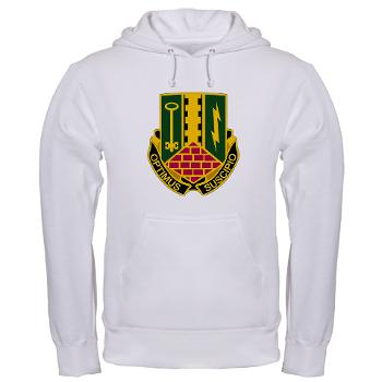 1AD2BCTSTB - A01 - 03 - DUI - 1st Bn - 35th Armor Regt - Hooded Sweatshirt