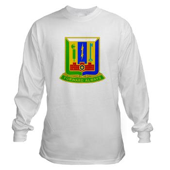 1AD3BCTSTB - A01 - 03 - DUI - 3rd BCT - Special Troops Bn - Long Sleeve T-Shirt