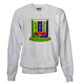1AD3BCTSTB - A01 - 03 - DUI - 3rd BCT - Special Troops Bn - Sweatshirt