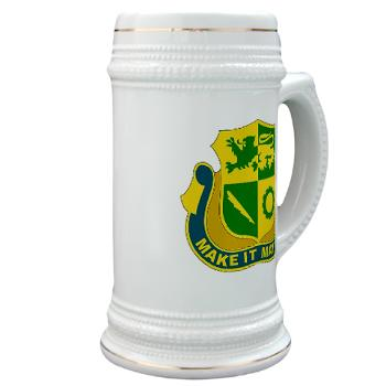 1ADDSTB - M01 - 03 - DUI - Division - Special Troops Battalion - Stein