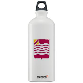 1B15FAR - M01 - 03 - DUI - 1st Bn - 15th FA Regt - Sigg Water Bottle 1.0L