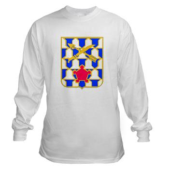 1B16IR - A01 - 03 - DUI - 1st Bn - 16th Infantry Regt - Long Sleeve T-Shirt