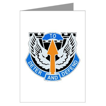 1B291AR - M01 - 02 - DUI - 1st Battalion - 291st Aviation Regiment Greeting Cards (Pk of 10)