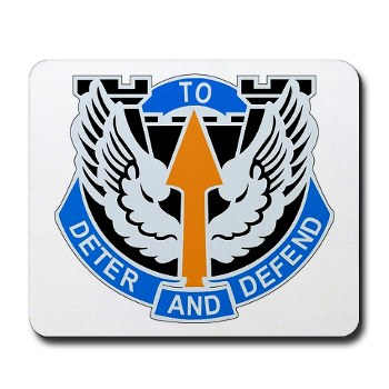 1B291AR - M01 - 03 - DUI - 1st Battalion - 291st Aviation Regiment Mousepad
