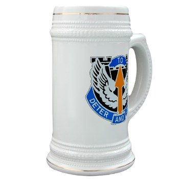 1B291AR - M01 - 03 - DUI - 1st Battalion - 291st Aviation Regiment Stein