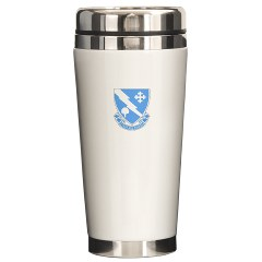 1B310R - M01 - 03 - DUI - 1st Bn - 310th Regt Ceramic Travel Mug