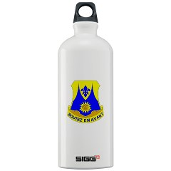 1B356R - M01 - 03 - DUI - 1st Bn - 356th Regt(LSB) - Sigg Water Bottle 1.0L