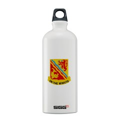 1B37FAR - M01 - 03 - DUI - 1st Bn - 37th FA Regt - Sigg Water Bottle 1.0L