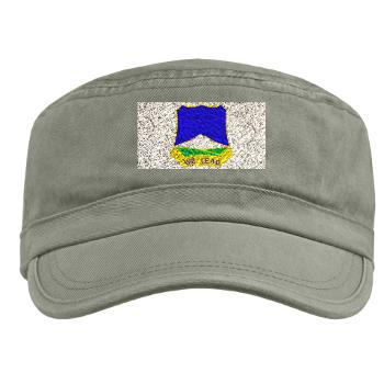 1B382RLSB - A01 - 01 - DUI - 1st Battalion - 382nd Regiment (LSB) - Military Cap