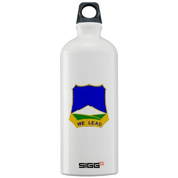 1B382RLSB - M01 - 03 - DUI - 1st Battalion - 382nd Regiment (LSB) - Sigg Water Bottle 1.0L