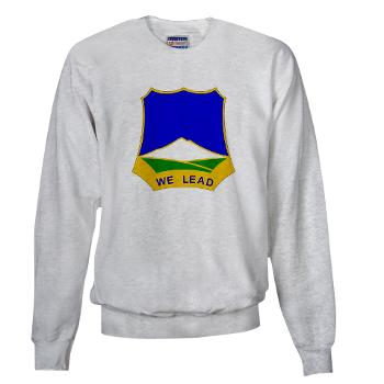 1B382RLSB - A01 - 03 - DUI - 1st Battalion - 382nd Regiment (LSB) - Sweatshirt