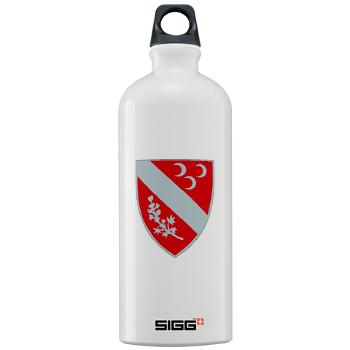 1B7FAR - M01 - 03 - DUI - 1st Bn - 7th FA Regt Sigg Water Bottle 1.0L