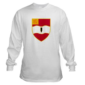 1B82FAR - A01 - 03 - DUI - 1st Bn - 82nd FA Regt - Long Sleeve T-Shirt