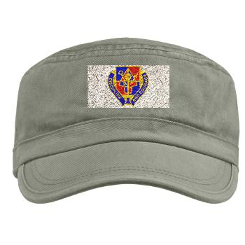 1BSTB - A01 - 01 - DUI - 1st Bde Special Troops Battalion Military Cap