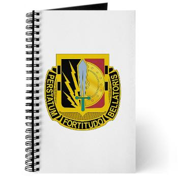 1CAV2BCTSTB - M01 - 02 - DUI - 2nd BCT - Special Troops Bn - Journal