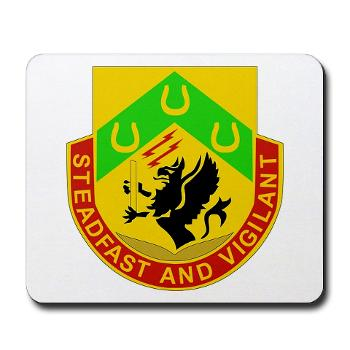1CAV3BCTSTB - M01 - 03 - DUI - 3rd BCT - Special Troops Bn - Mousepad