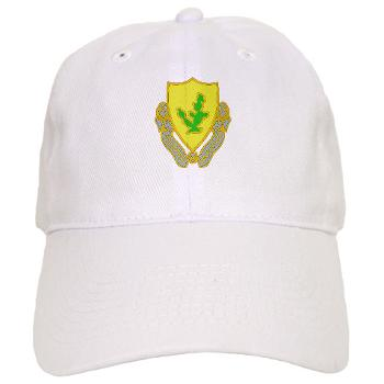 1S12CR - A01 - 01 - DUI - 1st Squadron - 12th Cavalry Regiment - Cap