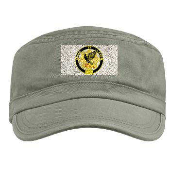 1S1CR - A01 - 01 - DUI - 1st Squadron - 1st Cavalry Regiment - Military Cap